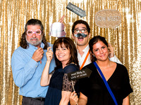 UT Chemistry Department 2016 Graduation Photobooth